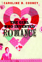 Girl Who Invented Romance