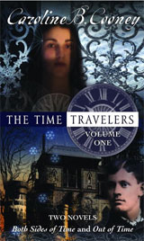 Time Travelers Vol. 1